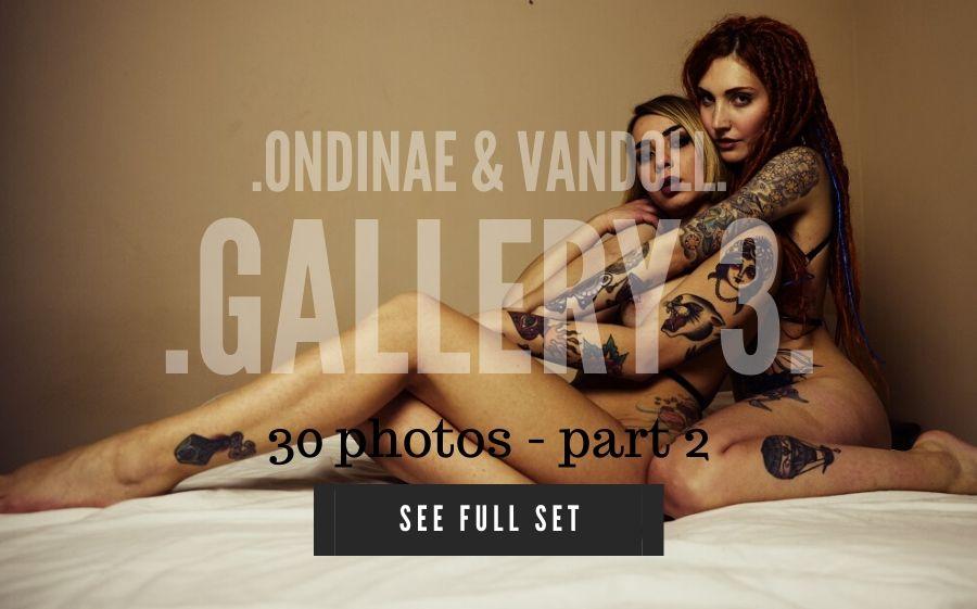 VANDOLL ONDINAE 3 2