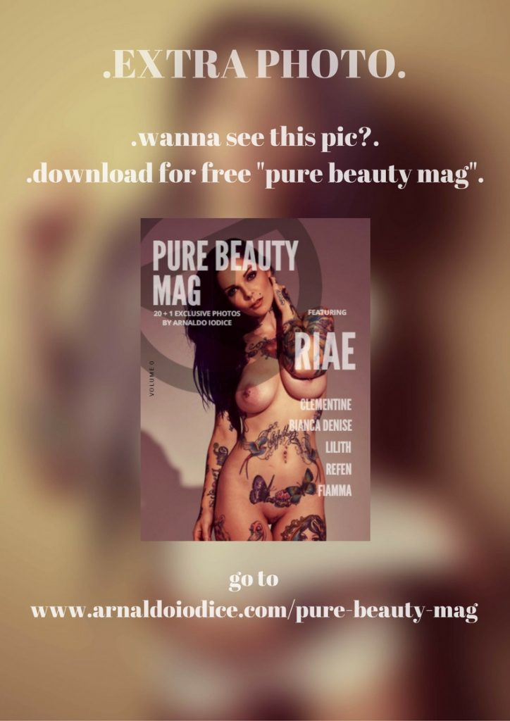 PURE BEAUTY MAG